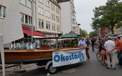 teilBoot: Autofreier Sonntag & Termine