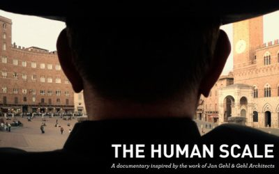 Film Abend am 13.12.18: The Human Scale