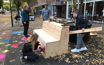 Alternative Raumnutzung: Stadtexperiment Seelze