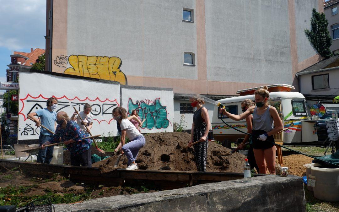 Sommer mit Ökostadt e.V. -Termine August & September-