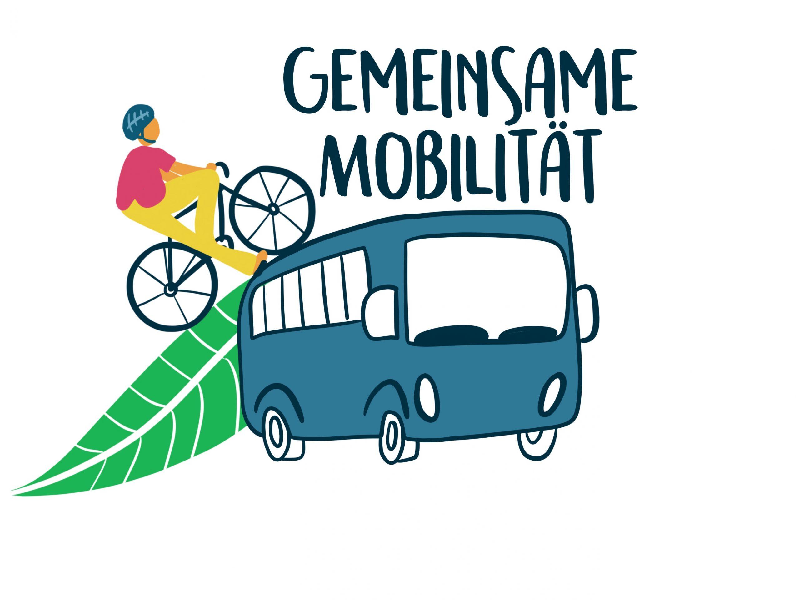 Gemeinsame Mobilität